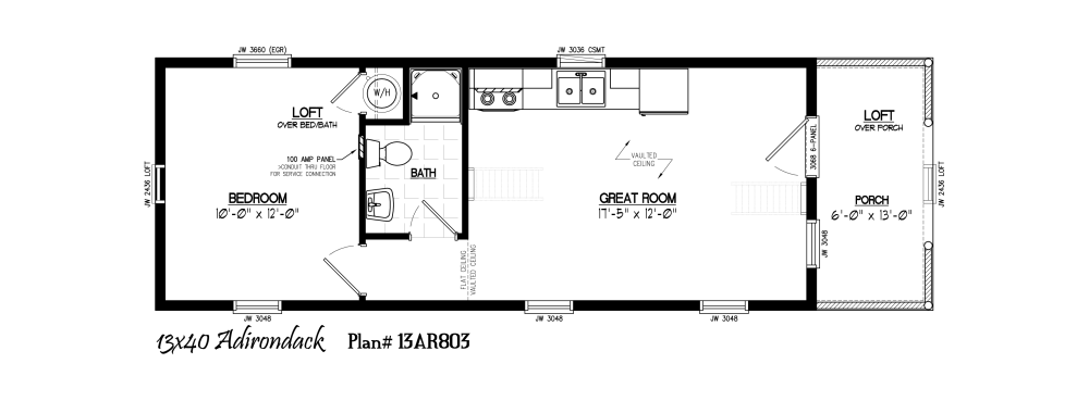 13AR803