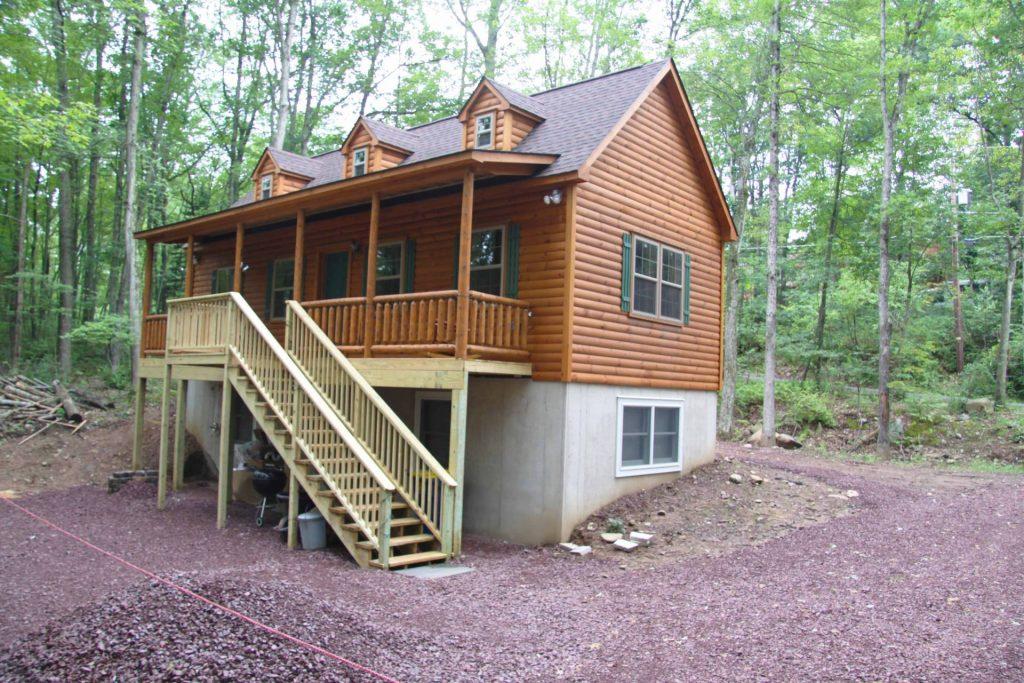 Log Cabin Log Home Customer Reviews Cozy Cabins