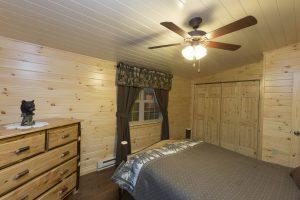 Frontier Modular Log Cabin for Sale