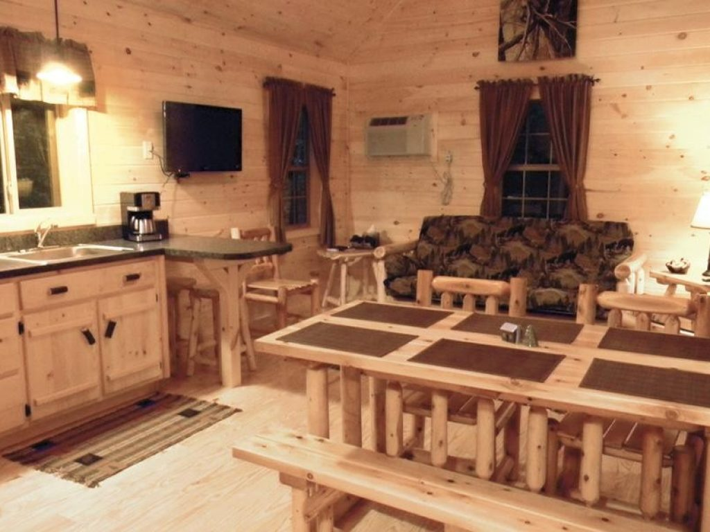 Interior Photos Of Log Cabins And Homes By Cozy Cabins, LLC. Check Out The  Options Page For Inspiration To Customize Your Own Log Cabin.