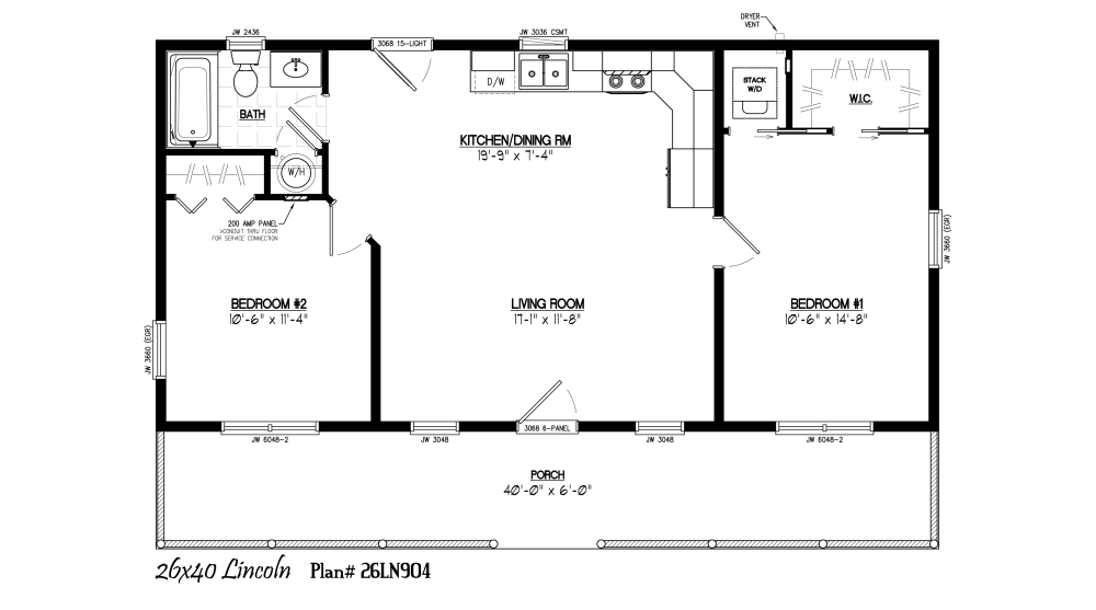 26LN904