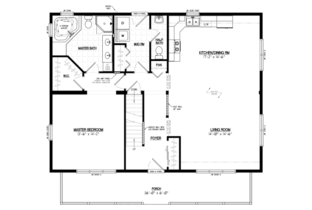 30MD1403