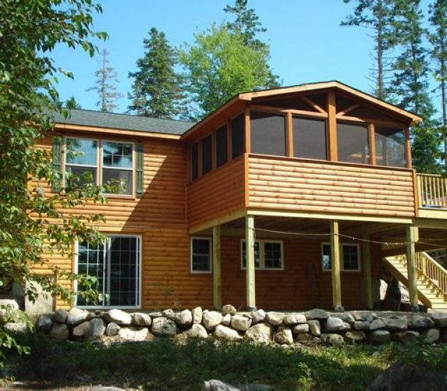 Recreational Cabins for Sale