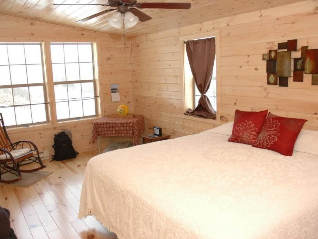 Log Cabin Interior Ideas Amp Home Floor Plans Designed In Pa