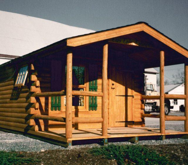 Cabin-number-1