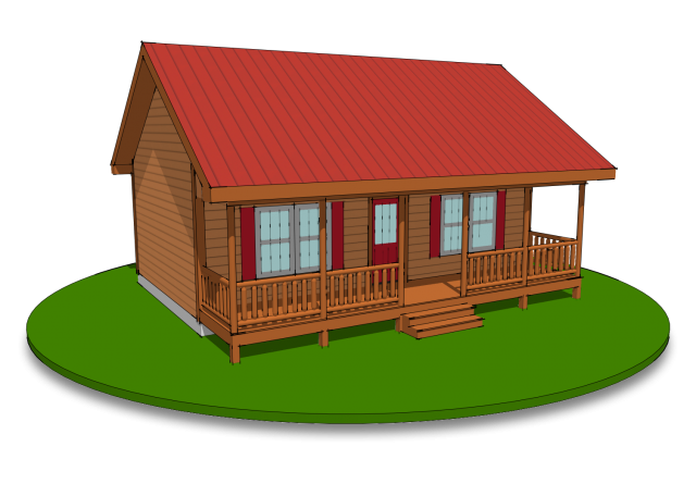 Affordable Log Cabins Amp Modular Homes For Sale From Pa