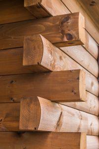 Log cabin Pennsylvania