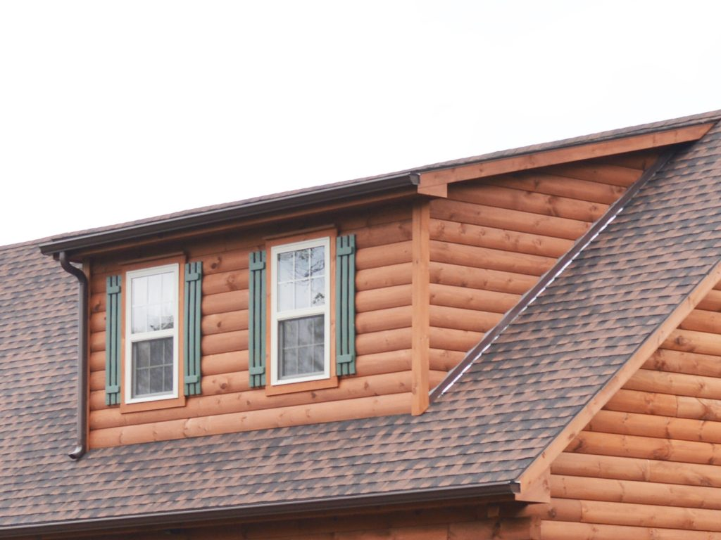Custom Log Cabin Home Options Cozy Cabins