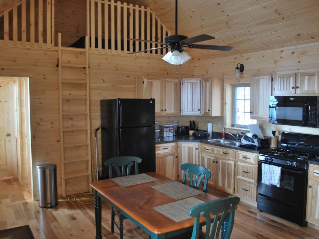 Tiny Log Home Designs: Cape Cod Tiny Log Cabins Manufactured In PA
