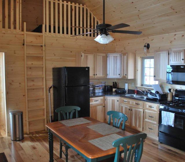 Cape Cod Tiny Home