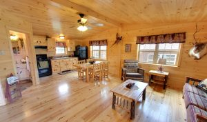 musketeer log home builders in pa
