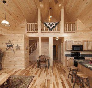 Custom Log Home Builders in Shickshinny, PA