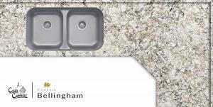 bellingham quartz countertop installation