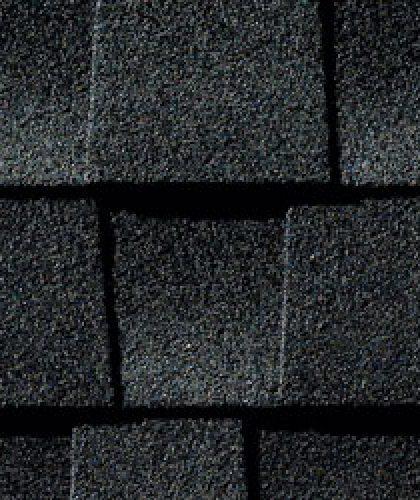 charcoal asphalt shingles
