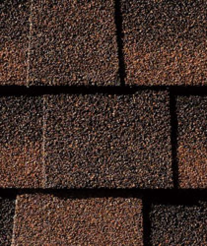hickory asphalt roof shingles