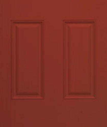 mountain berry exterior door