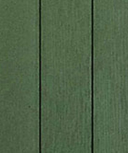 green shutter colors