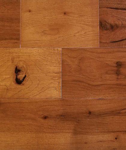 hickory saddle flooring