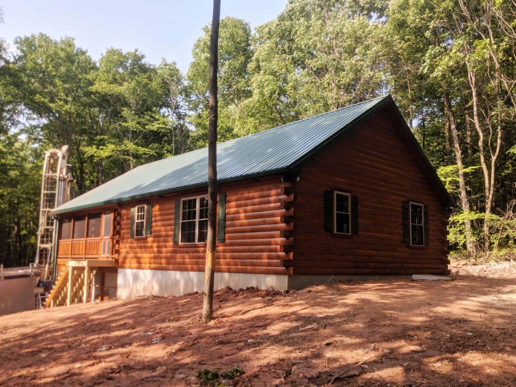 Log Cabin & Log Home Customer Reviews | Cozy Cabins