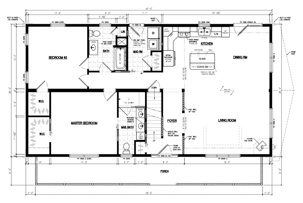 28x52-MtnrDeluxe-model-home-floor-plan