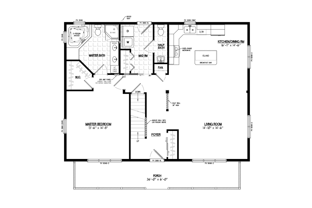 30MR1303