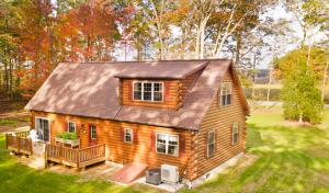 wooden shed dormer
