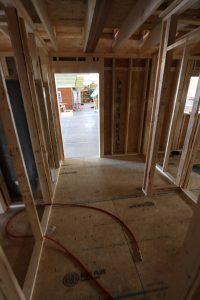 foundational steps of modular cabins