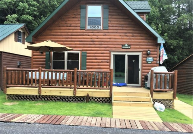 Custom Mountaineer/Chalet – Old Forge, NY